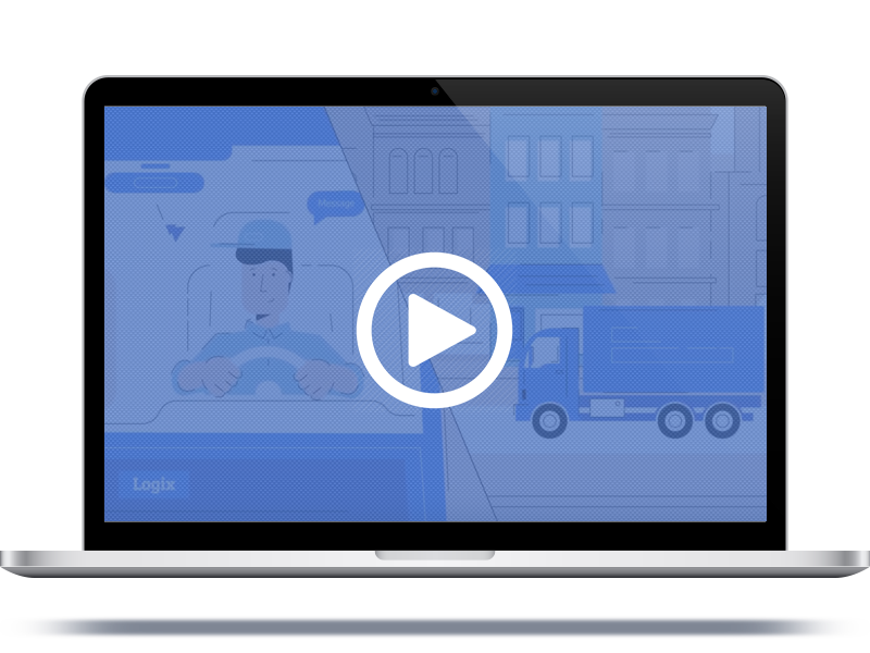 Optimize your logistics process with the one-stop-shop solution from EuroTracs