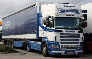 P&W Goossens - Telematica