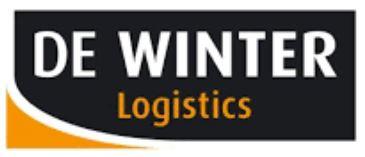 De Winter Logistics kiest eMobile App