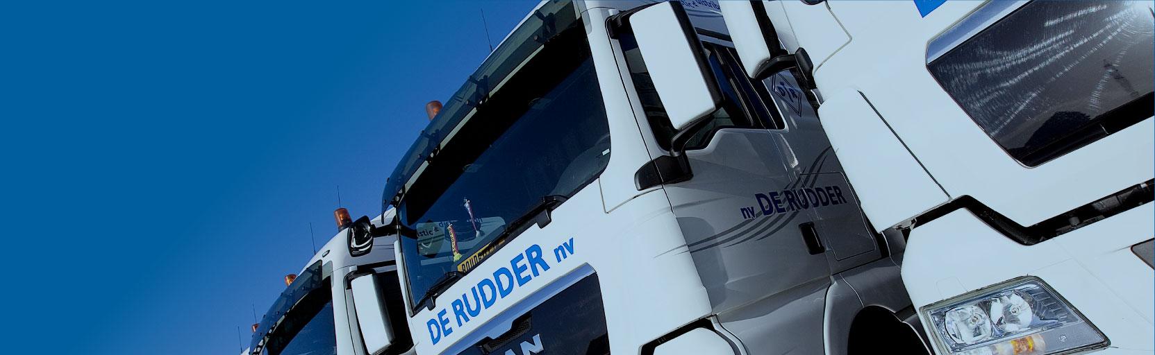 De Rudder Transport: investeren in de toekomst met eTrans en eMobile