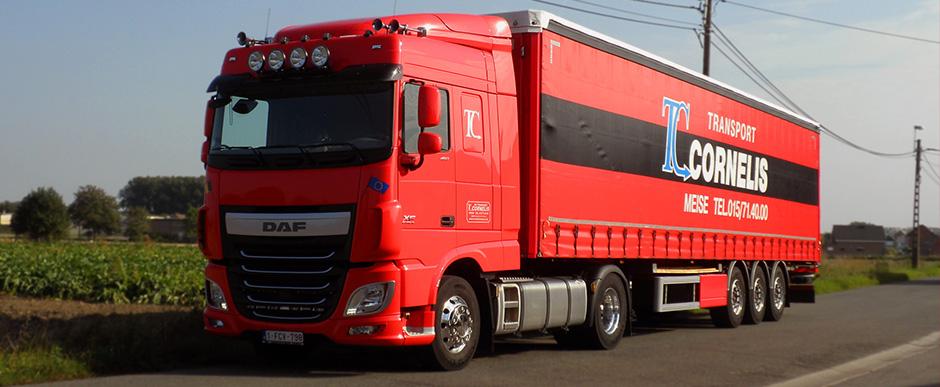 Transport Cornelis Telematica