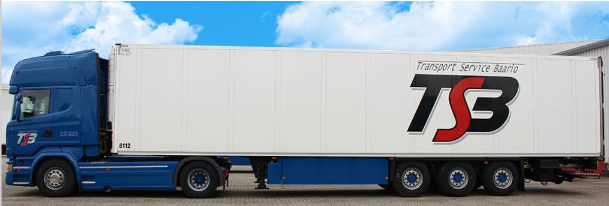 TSB: une entreprise de transport où la Qualité est Ecrite avec une Majuscule